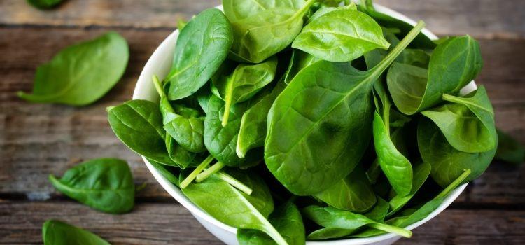 В чем польза шпината и может ли быть от него вред