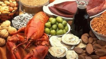 В каких продуктах содержится селен и его роль в организме человека