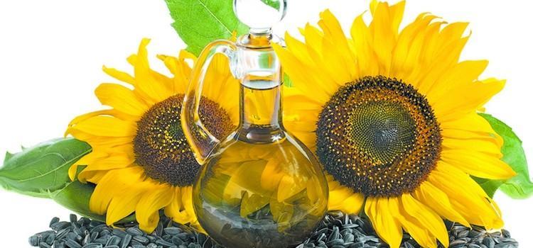 В каком виде и как лучше всего употреблять нерафинированное подсолнечное масло