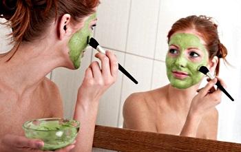 Как применяется зелень петрушки в косметологии - рецепты масок