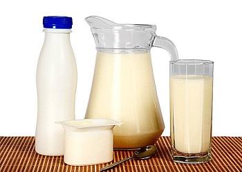 Козье молоко - правила выбора и хранения полезного продукта