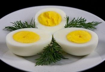 Куриные яйца, их полезные свойства и противопоказания к употребелению