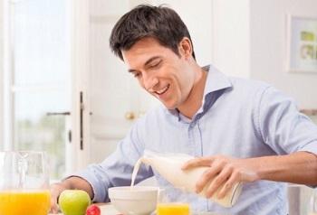 Польза и вред козьего молока для здоровья мужчин