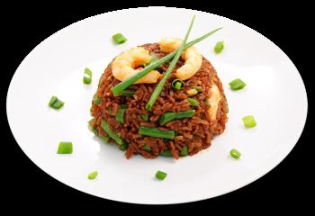 Рецепты приготовления красного риса
