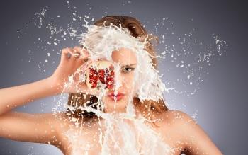 Способы применения кумыса в косметологии
