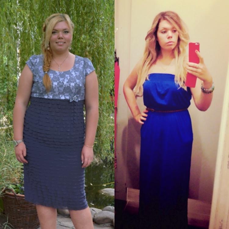 Шоколадная диета: фото до и после