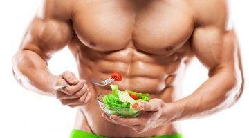 Диета для набора мышечной массы - полезные советы и рекомендации для мужнич
