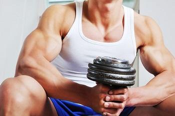 Диета для набора мышечной массы - список запрещенных продуктов