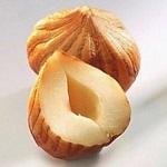Фундук, его полезные свойтсва и калорийность