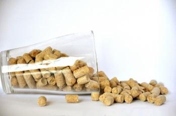 Интересные рецепты с применением пшеничных отрубей