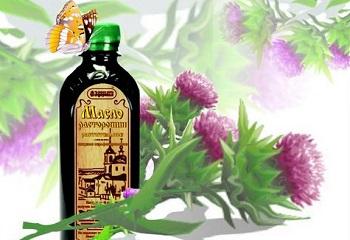 Как использовать целебные свойства масла расторопши для похудения