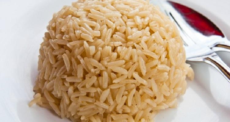 Как правильно приготовить кашу из бурого риса
