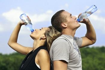 Как правильно соблюдать водную диету - основные правила