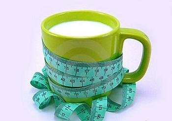 Кефирная диета результат за неделю