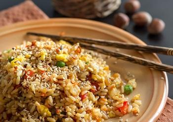 Особенности приготовления бурого риса и его полезные свойства