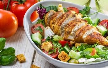 Правильное питание для набора мышечной массы для мужчин