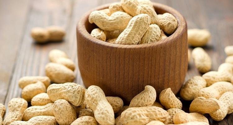 Применение арахиса в косметологии - рецепты масок в домашних условиях