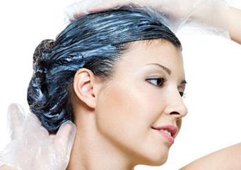 Применение кефира в косметологии - рецепт маски для волос