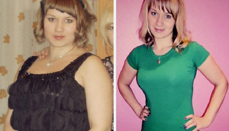 Результаты и отзывы похудевших с помощью программы питания Ларисы Долиной