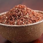 Чем полезен красный рис для человека?