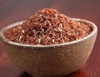 Возможный вред красного риса