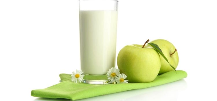 Диета на кефире и яблоках: отзывы и результаты