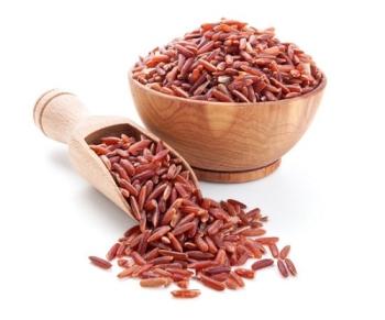 Разновидности красного риса