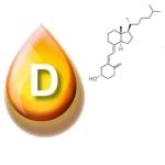 В каких продуктах содержится витамин д?