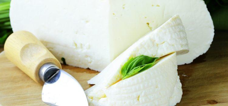 Полезные и вредные свойства адыгейского сыра
