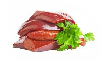 Польза и вред говяжьей печени для организма человека