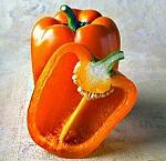 Болгарский перец, его полезные свойства и употребление в пищу ценного овоща