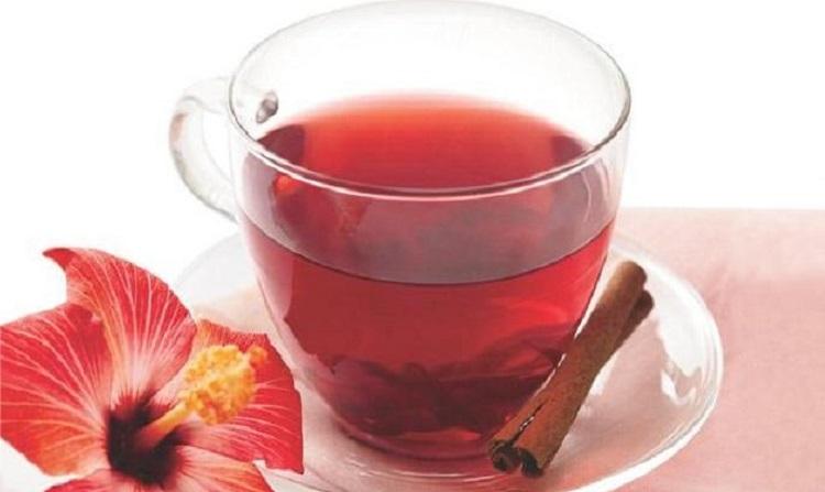 Чем полезен чай каркаде, лечебные свойства напитка