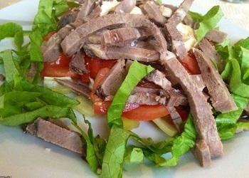 Говяжий язык - несколько интересных рецептов приготовления вкусных блюд