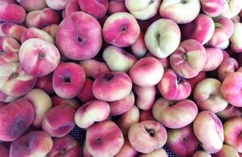 Инжирные персики - как правильно употреблять в пищу полезный фрукт