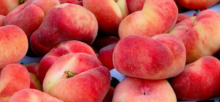 Инжирный персик - польза и вред, целебные свойства фрукта