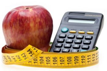 сколько нужно есть калорий в день чтобы похудеть рассчитать онлайн фото