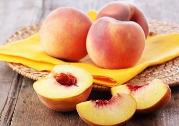 Как правильно выбрать и хранить персики - полезные советы