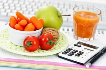 Калькулятор калорий, популярные диеты с подсчетом калорийности