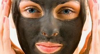 Маска для лица из масла черного тмина