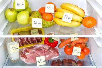 Подсчет калорий с помощью онлайн-калькулятора