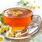 Полезные свойства чая из листьев и цветков ромашки, рецепт приготовления