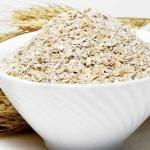 Пшеничные отруби их польза и вред для организма человека