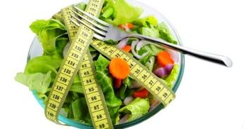 Примерный список продуктов с отрицательной калорийностью