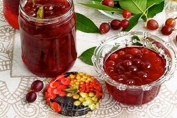 В чем заключается польза свежих ягод крыжовника для здоровья