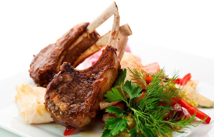 Витаминно-минеральный состав мяса баранины