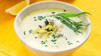 Рецепты приготовления низкокалорийных супов для похудения