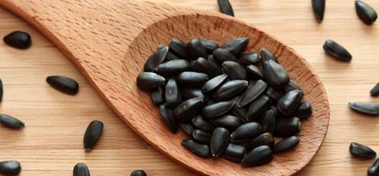 Польза и вред жареных семечек подсолнуха для человека