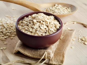 Общие полезные свойства продукта - овсяной каши