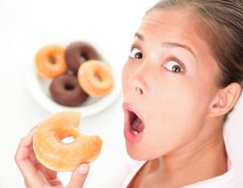С чем нежелательно сочетать продукты с отрицательной калорийностью?