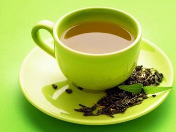 Состав и полезные свойства зеленого чая для организма женщины